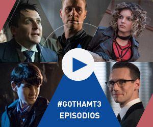 Autopromo Gotham T3 (v2)
