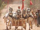 'Ben-Hur': El mayor combate a vida o muerte en Paramount Channel