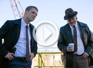 'Gotham' Episodios 7 y 8 Online