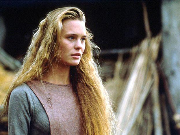 Robin Wright (La princesa prometida)