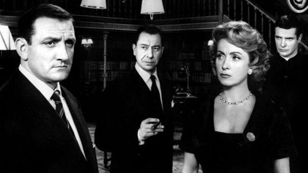 'MARIE-OCTOBRE' (1959)