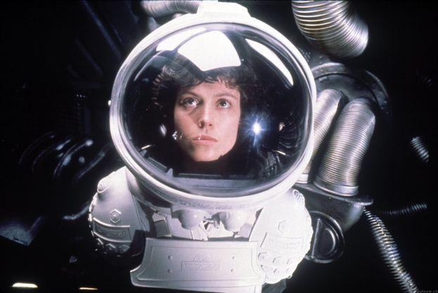 4. Alien: El octavo pasajero (1979)
