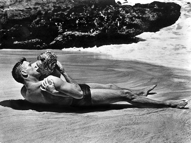 15. 'DE AQUÍ A LA ETERNIDAD' (1953)