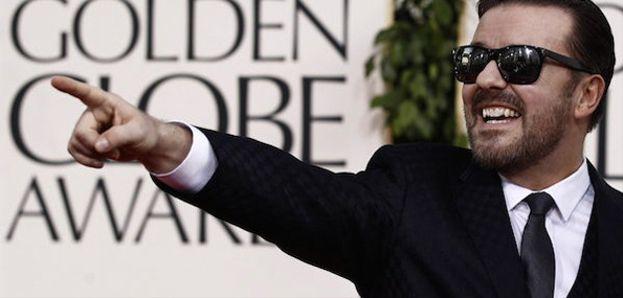 Ricky Gervais (2014)