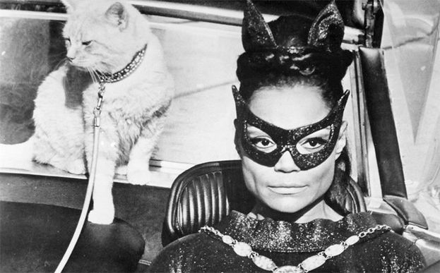 Eartha Kitt en 'Batman' (1966-1968)