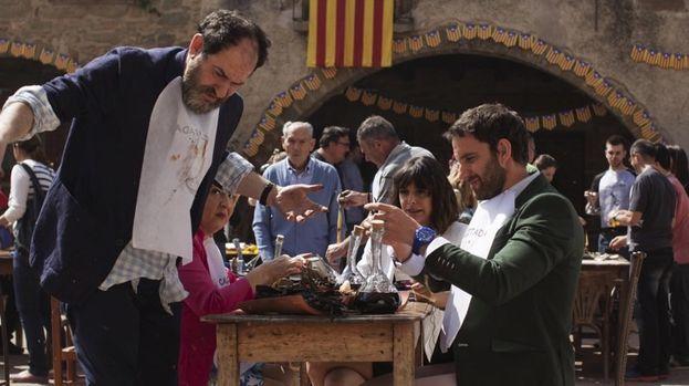 '8 apellidos catalanes'
