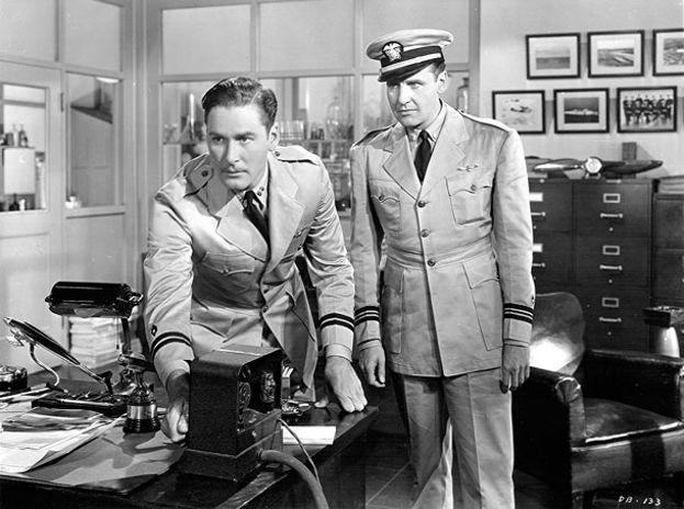 'Bombarderos en picado' (1941)