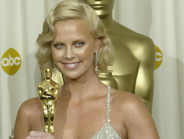 Charlize Theron, 'MONSTER' (2003)