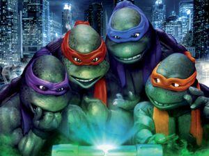 ¿Qué Tortuga Ninja eres?