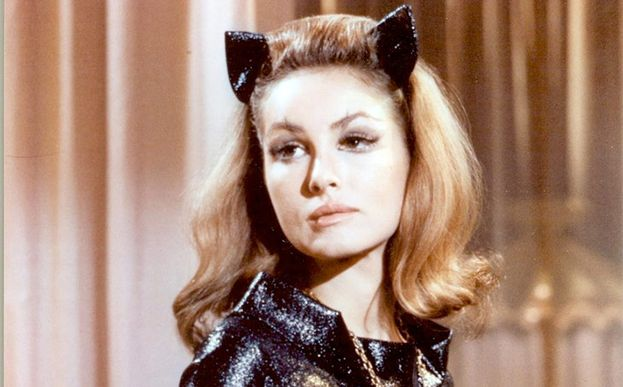 Julie Newmar en 'Batman' (1966-1968)
