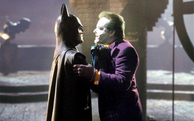 10. 'Batman' (1989)