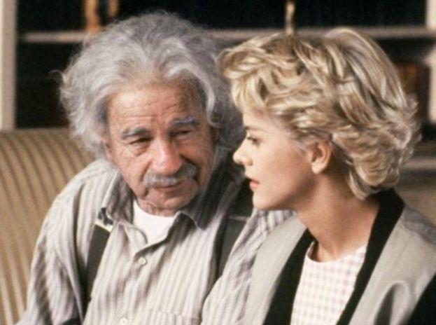 8.- ALBERT EINSTEIN DE 'EL GENIO DEL AMOR' (1994)