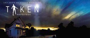 Paramount Channel estrena 'Taken (Abducidos)', la ficción paranormal de Steven Spielberg