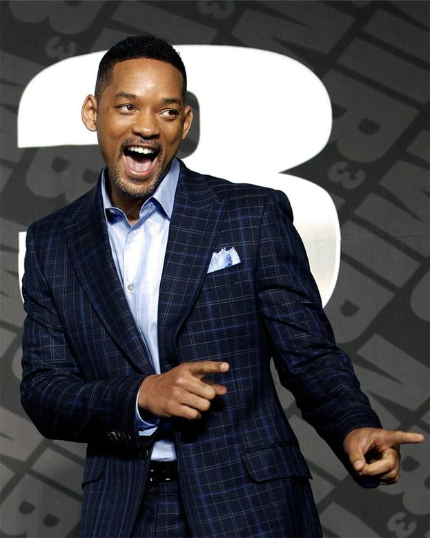Will Smith- 32 millones