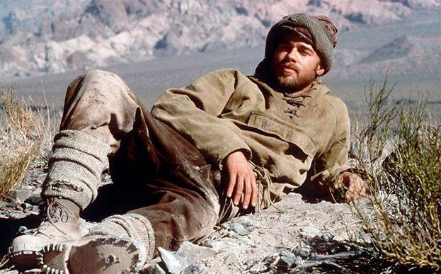 'Siete años en el Tíbet' (1997)