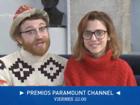 #PremiosParamount (Viernes 22:00h)