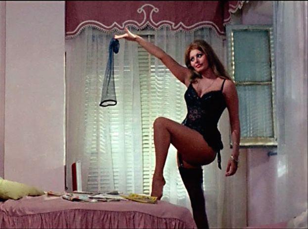 Ayer, hoy y mañana (1964)