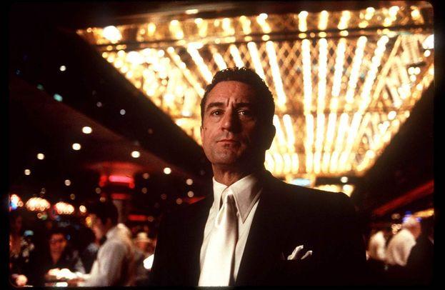 Sam 'Ace' (Robert De Niro)