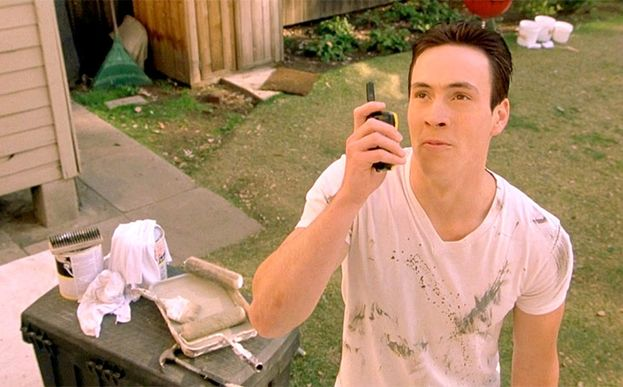 Chris Klein (Chris 'Oz' Ostreicher)