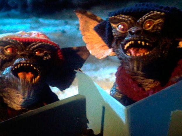'Los Gremlins'