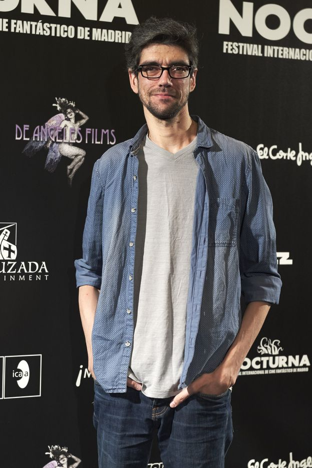 Javier Botet (The Crooked Man…)