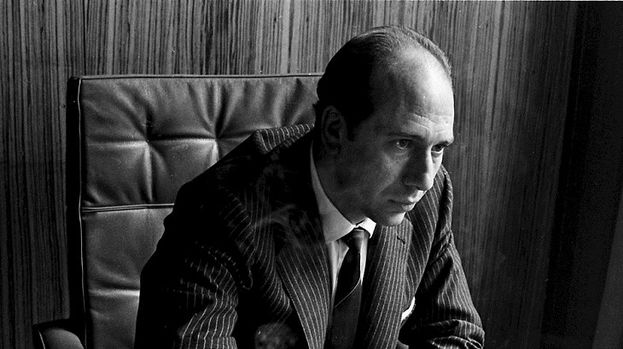 Emiliano Piedra (1931-1991)
