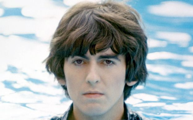 'George Harrison: Living in the Material World' (2011)