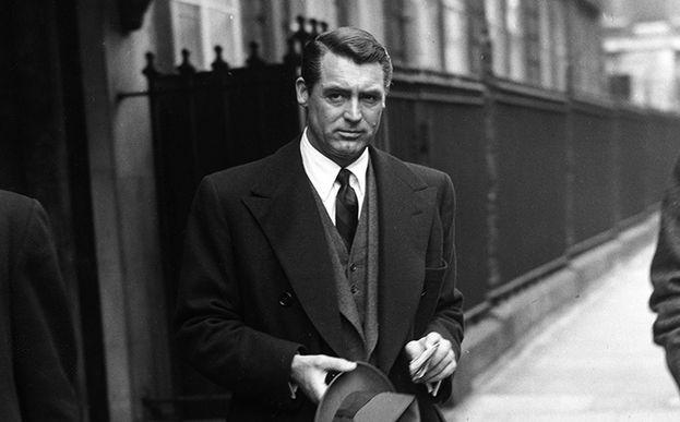 Cary  Grant en 'John Wick'