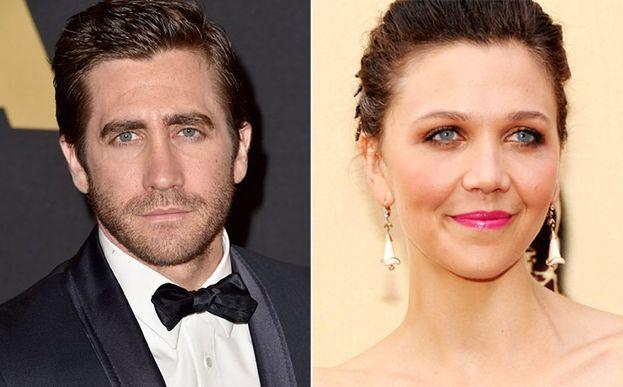 Jake Gyllenhaal más que Maggie