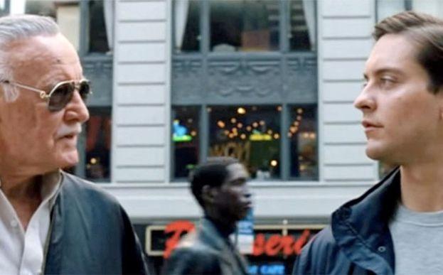 'Spiderman 3' (2007)