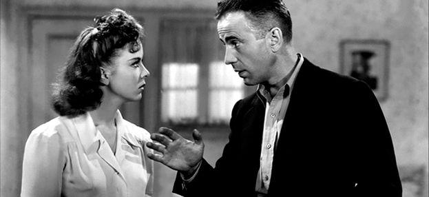 3. Roy Earle en 'El último refugio' (1941)