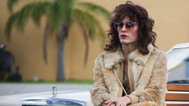Rayon ('Dallas Buyers Club')