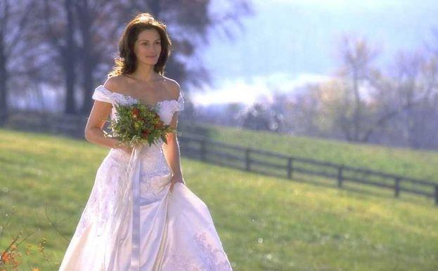 'Novia a la fuga' (1999)