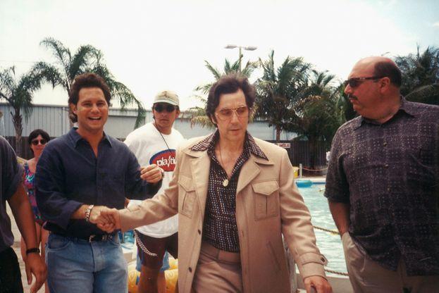 Lefty Ruggiero (Al Pacino)