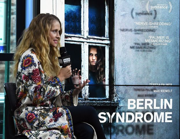 3. Berlin Syndrome (2017)