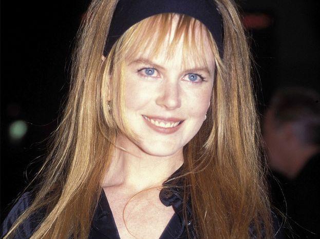 Nicole Kidman (Todo por un sueño, Gus Van Sant, 1995)