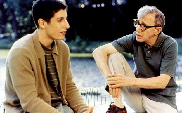 Jason Biggs en 'Todo lo demás' (2003)