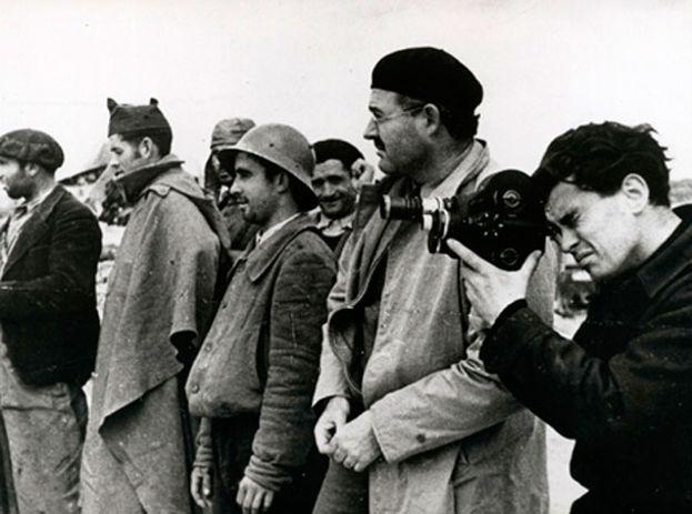 'Tierra de España' (1937)