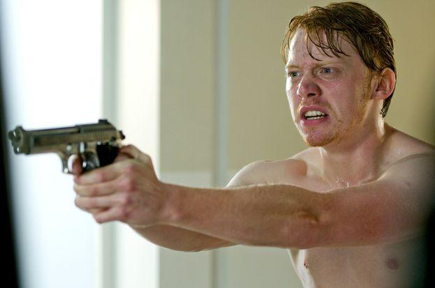 Rupert Grint (Ron Weasley)