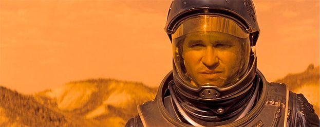 Anthony Hoffman, 'Planeta rojo' (2000)