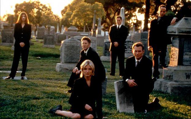 'Very Bad Things' (1998)