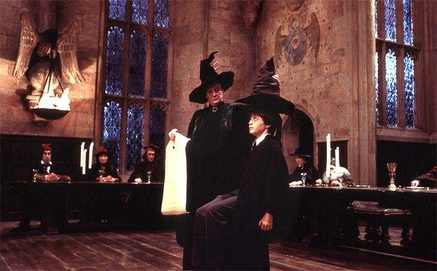 Hogwarts ('Harry Potter')