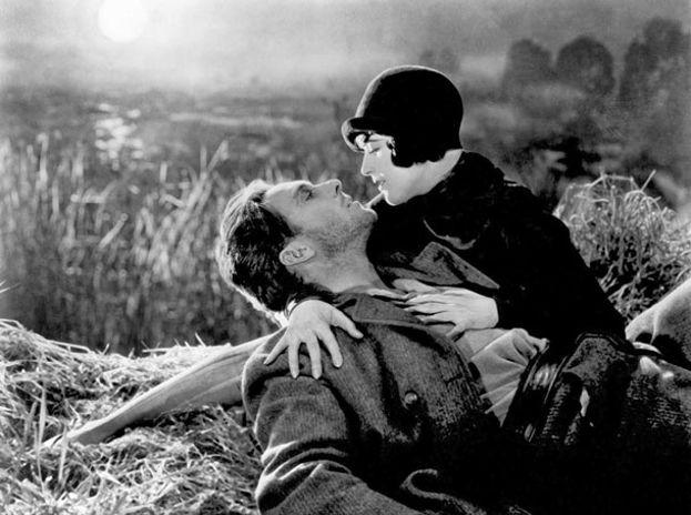 'Amanecer' (F.W. Murnau, 1927)