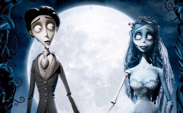 'La novia cadáver' (2005)