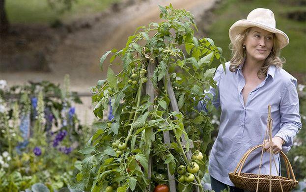 Meryl Streep en 'No es tan fácil' (2009)