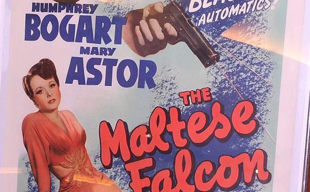 'El halcón maltés' (1941)
