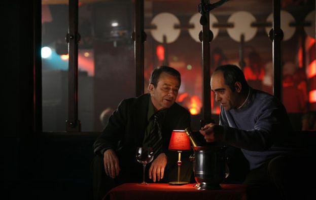 Cholo en 'CASUAL DAY' (2007)