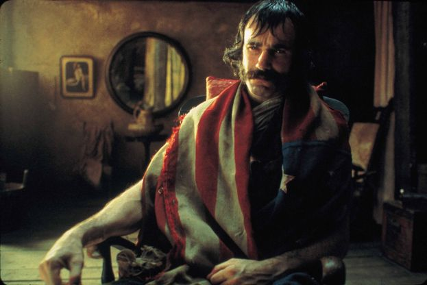 Bill 'El Carnicero' (Daniel Day-Lewis)