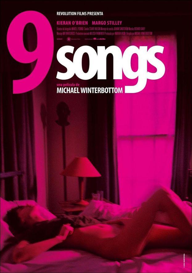'Nueve canciones'