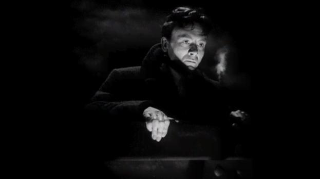 'THE OCTOBER MAN' (1947)